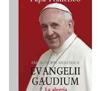 Evangelii Gaudium,sabes que es?